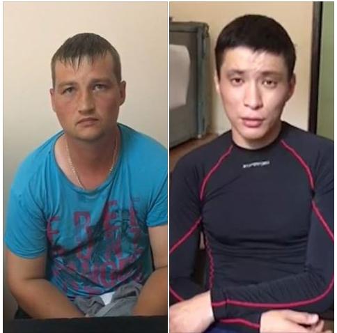 ВФСБ понадеялись наскорое возвращение задержанных вгосударстве Украина таможенников
