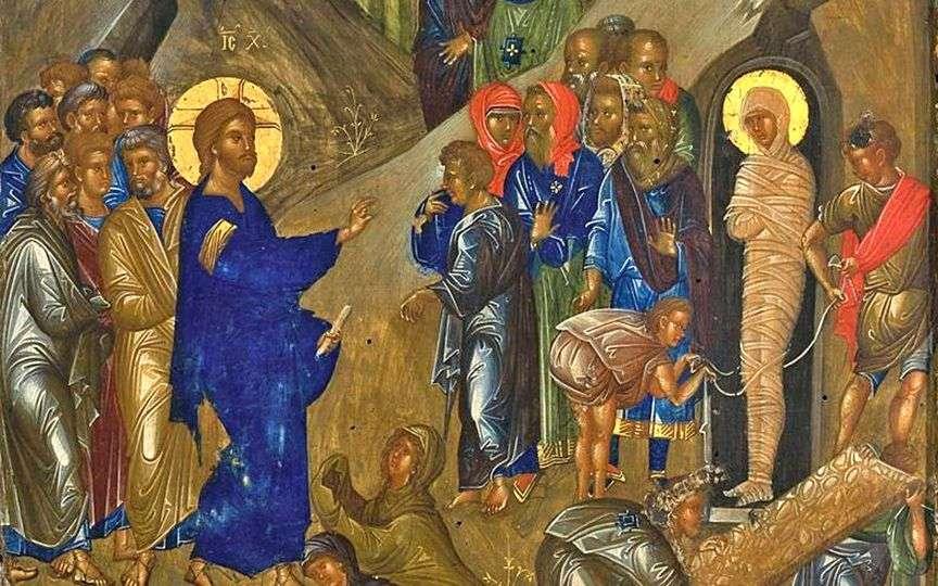 Какой сегодня праздник 20 апреля 2019: церковный праздник Лазарева суббота, что нельзя делать