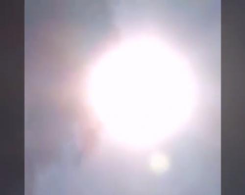 Посланники Нибиру на фото в пустыне Вади-Рим и на орбите Земли вызвали панику: Это плохой знак