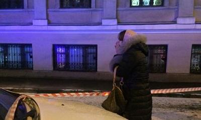 В центре Москвы убит известный бизнесмен Дагестана