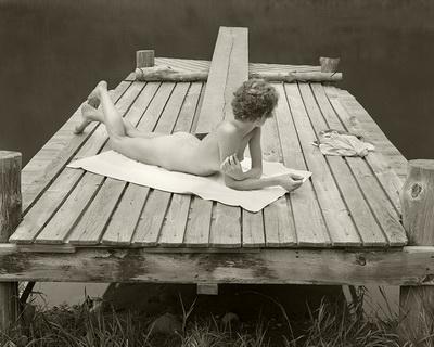Детский омбудсмен жаловалась впрокуратуру навыставку фотографий Джока Стерджеса «Без смущения»