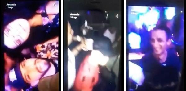Гей клуб в видео фото 8-12