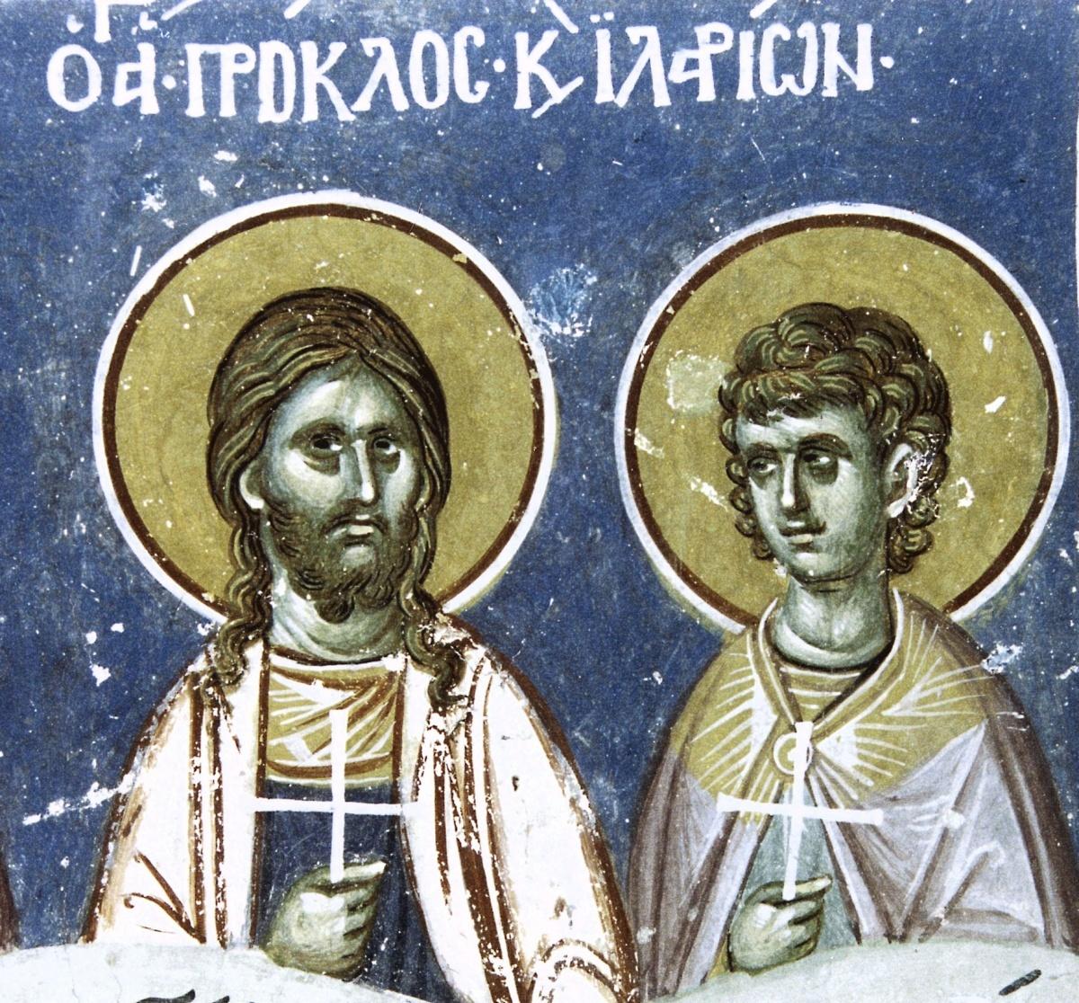 Какой сегодня праздник 25 июля 2019: церковный праздник Прокл Плакальщик отмечают в России