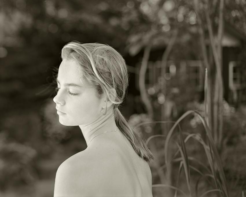 «Смотреть Фотографии Джока Стерджесса Без Смущения» — 2008