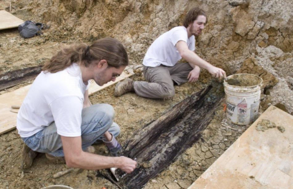 Под университетом вОксфорде отыскали останки 7 тыс. человек