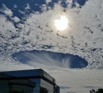 Нибиру атакует: загадочные явления по всему миру приняли за нападение планеты-убийцы (ФОТО, ВИДЕО)