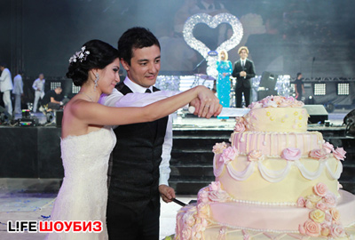 Джей Ло выступила на свадьбе в Крыму за 1 000 000 $