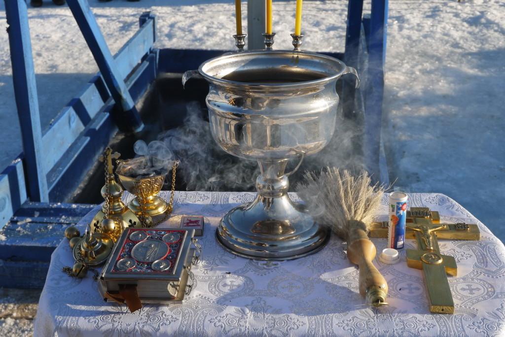 Какой сегодня праздник 18.01.2019: церковный праздник Крещенский сочельник отмечается в России
