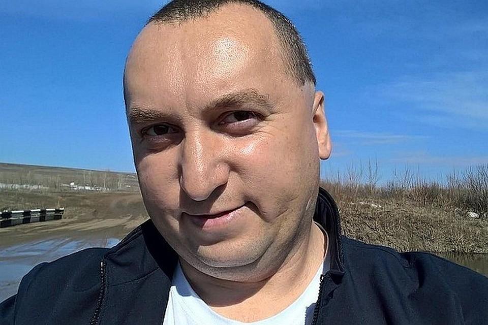 Стало известно, за что житель Оренбуржья подал в суд иск на 100 трлн рублей