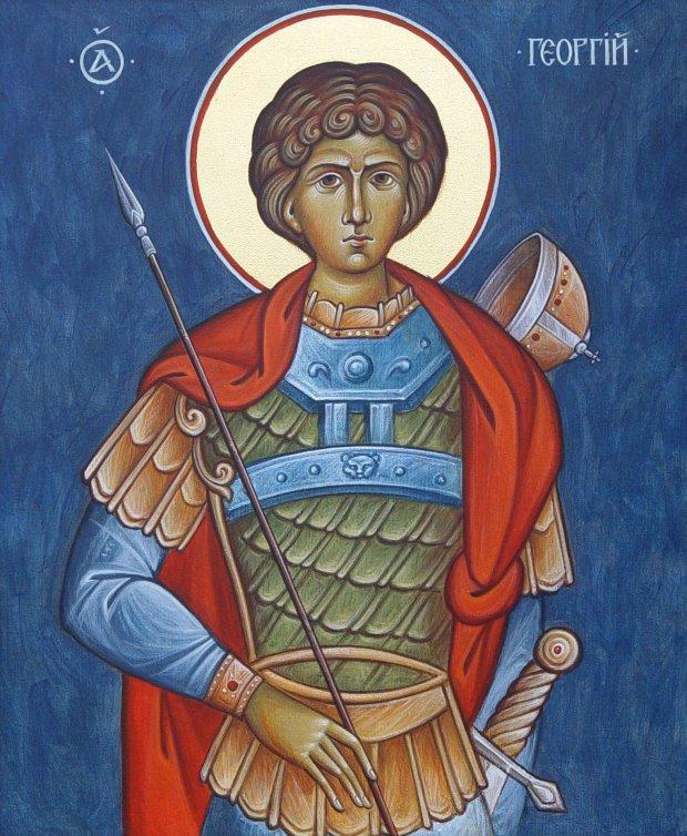 Какой сегодня праздник 6 мая 2019: церковный праздник День Георгия Победоносца отмечают в России