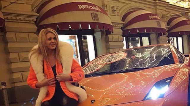 Московские девушки с номерами фото 758-199
