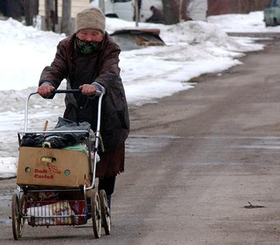 В Астраханской области умерла старейшая жительница Земли