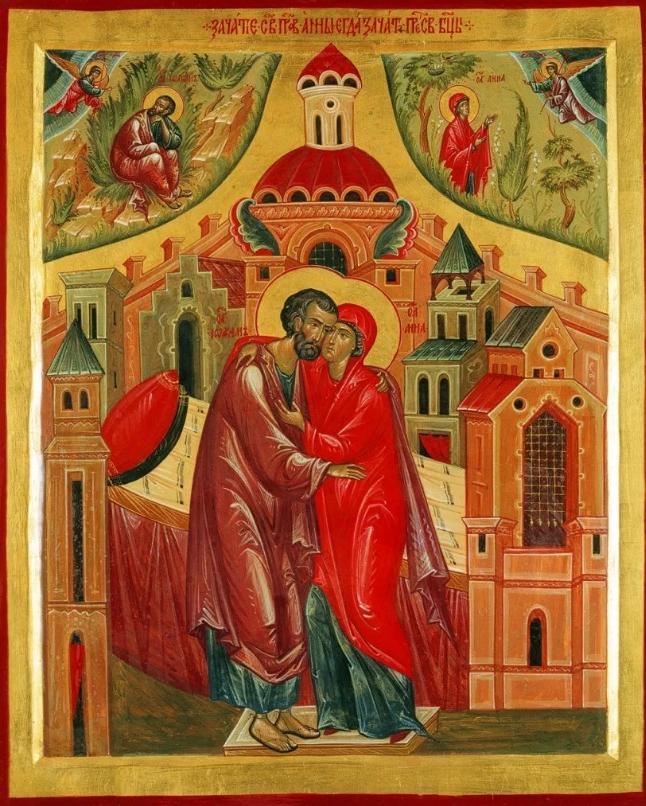 Какой сегодня праздник 22 декабря 2019: церковный праздник Анна Тёмная отмечают в России