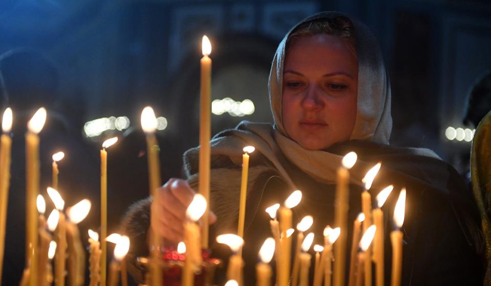 Какой сегодня праздник: 1 марта 2020 года отмечается церковный праздник Прощеное воскресенье