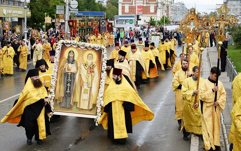 Какой сегодня праздник 24 мая 2019: церковный праздник Мокей Мокрый отмечают в России