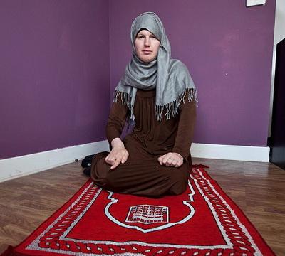 Транссексуалы и ислам