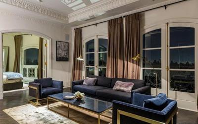Олигарх из России купил самый безобразный домвСША за $30 млн