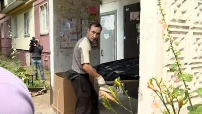Жертвами убийцы в Нижнем Новгороде стали шесть
