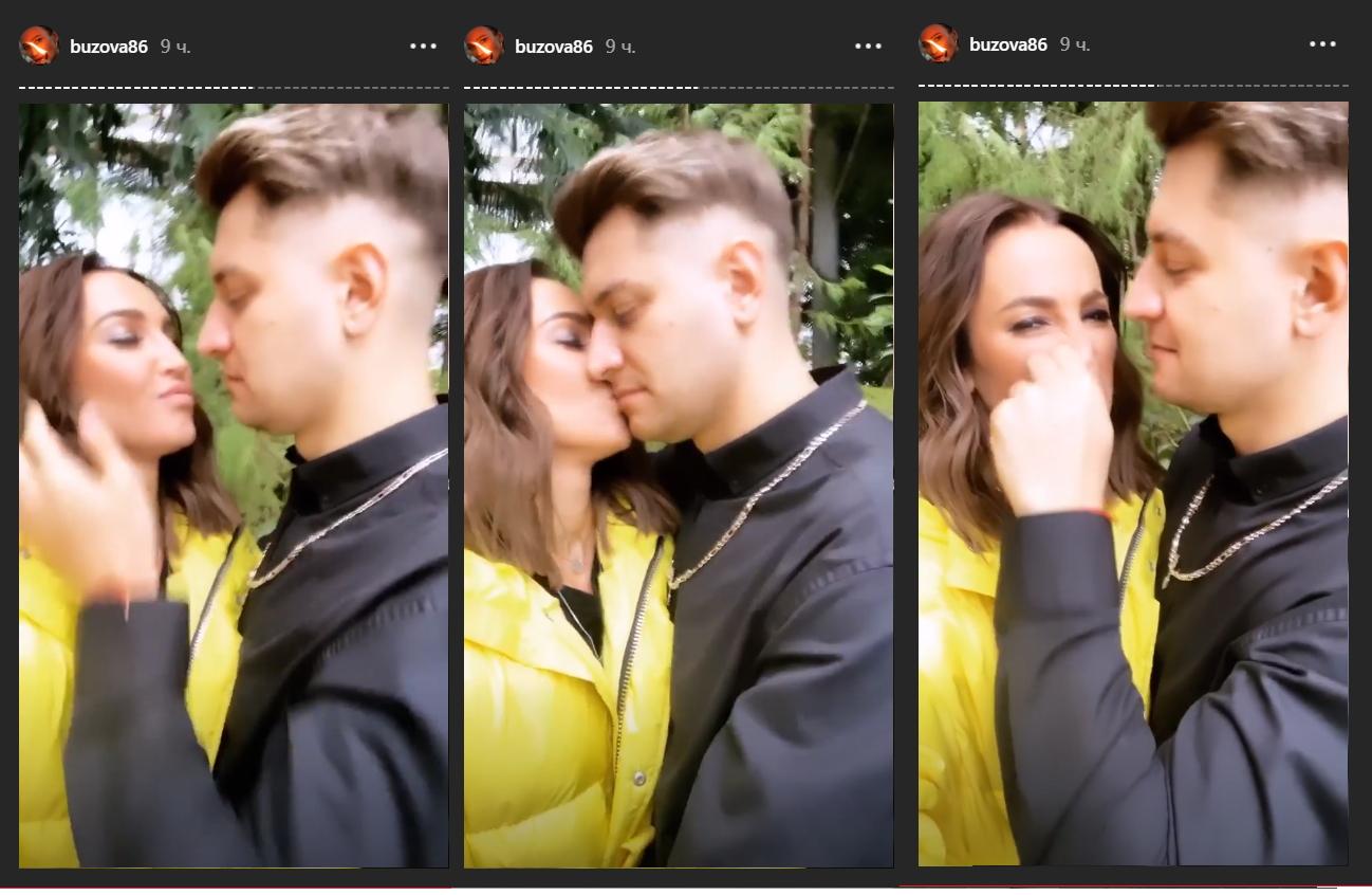 Такого же фрика нашла: новое видео Бузовой и Манукяна вызвало омерзение в Сети
