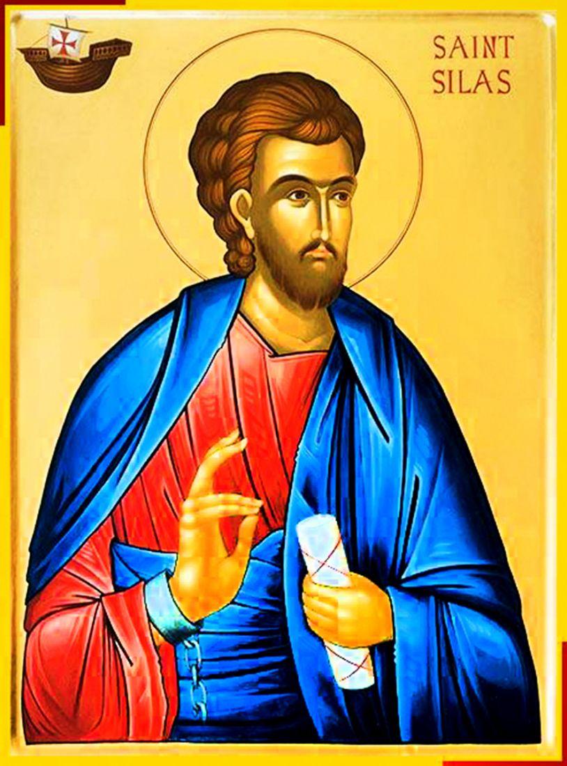 Какой сегодня праздник 12 августа 2019: церковный праздник Силуан и Сила отмечают в России