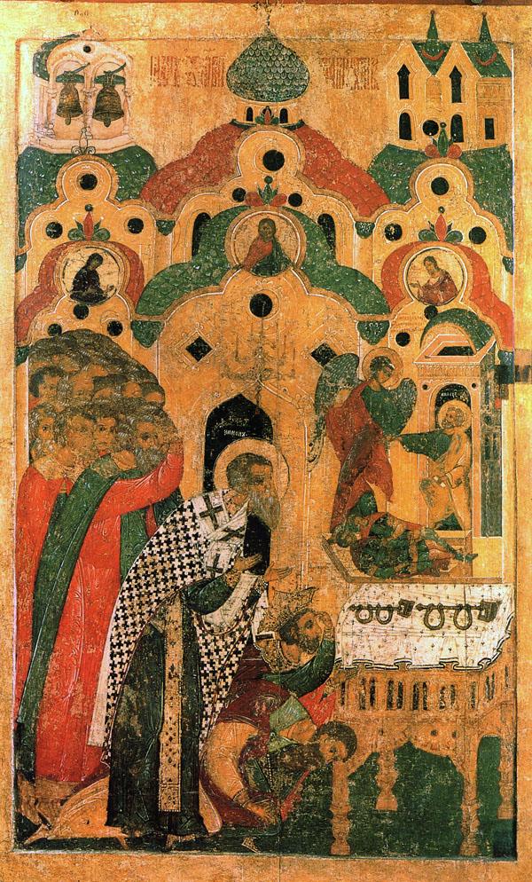Какой сегодня праздник 29 января 2019: церковный праздник Петр-полукорм отмечается в России