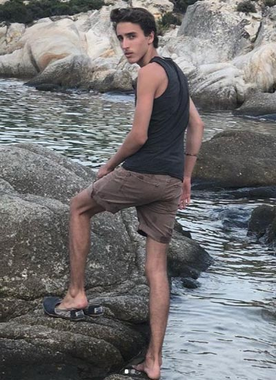 Мачо вырос: 16-летний сын экс-участницы ВИАГры вызвал фурор в Сети (ФОТО)