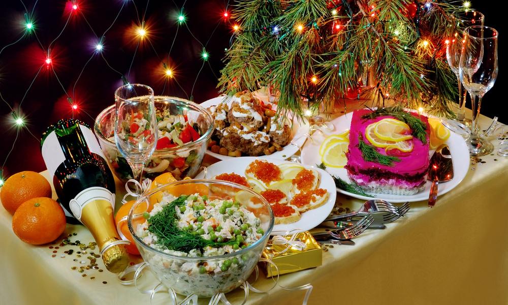 Новый год 2019: поздравления, что готовить, в чем встречать?