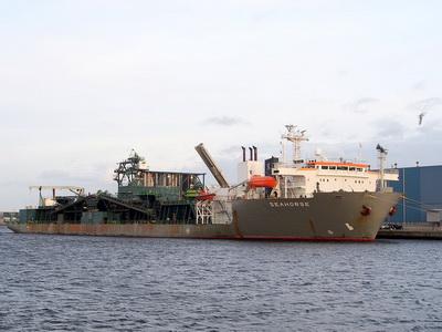 СМИ: Россия нашла корабли, которые достроят «Северный поток-2» вопреки санкциям США (ФОТО)