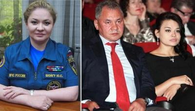 Это моя красавица: фото жены Сергея Шойгу утекло в Сеть