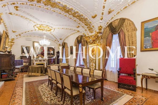 СМИ: Юрий Башмет не может продать шикарный особняк на Рублевке за 637 млн рублей (ФОТО)