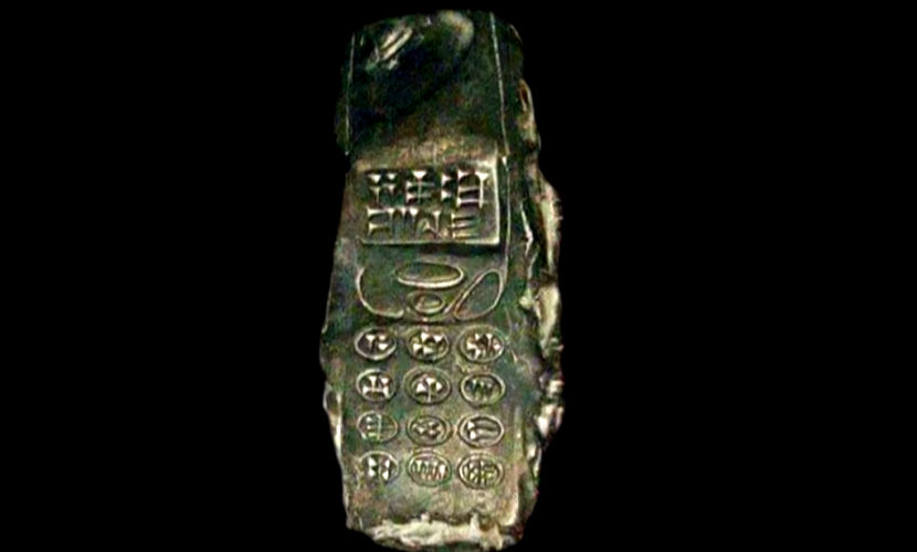В Австрии археологи нашли «мобильный телефон» 13 века