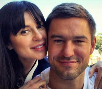Экс-невеста Тимати окольцевала миллиардера