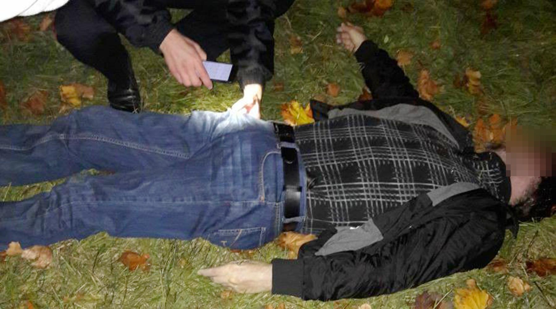 Жизнь одного израненых полицейских вЕссентуках вопасности