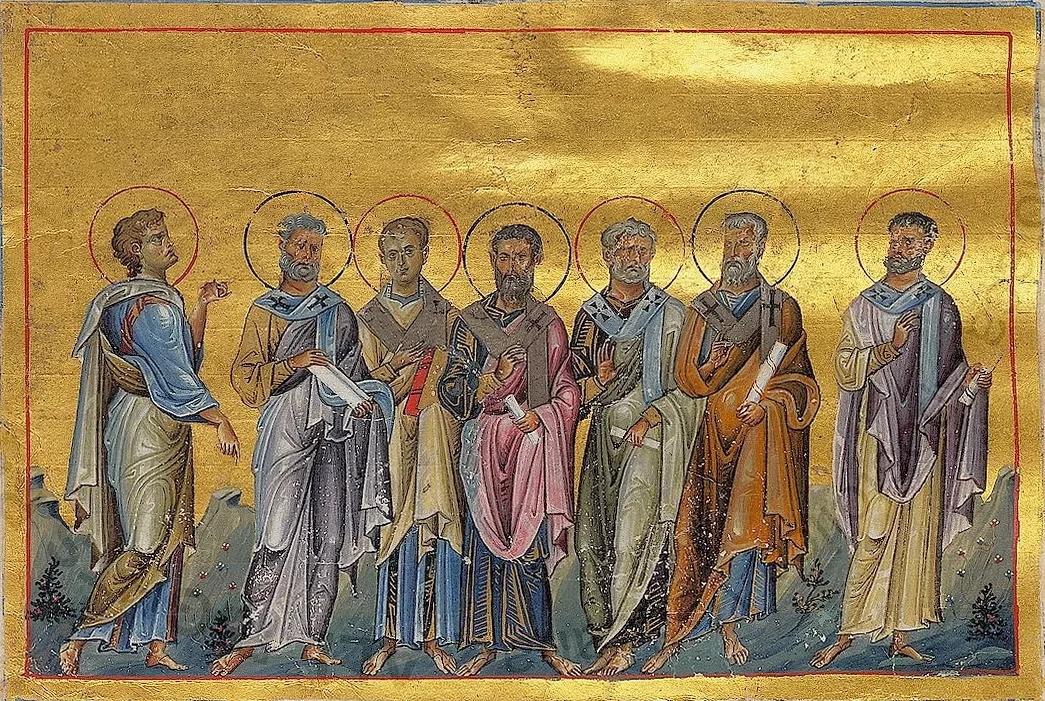 Какой сегодня праздник 23 ноября 2019: церковный праздник Родион и Ераст отмечают в России