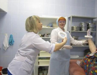 Казанская городская поликлиника 10