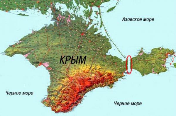 Петру Порошенко поведали, как «превратить» Крым востров