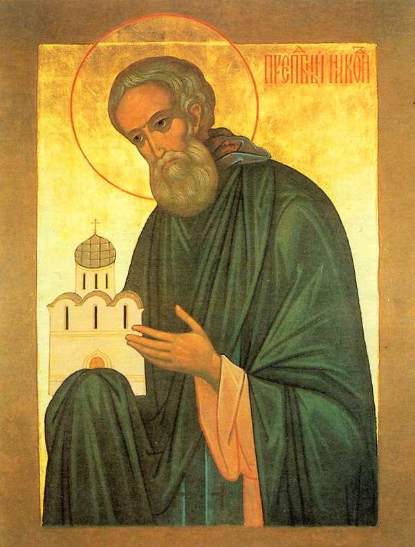 Какой сегодня праздник 5 апреля 2019: церковный праздник Никонов день отмечается в России