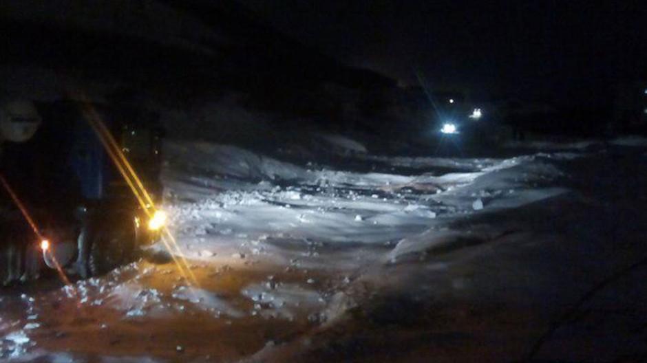 избавиться сход лавины в мурманской области термобелья