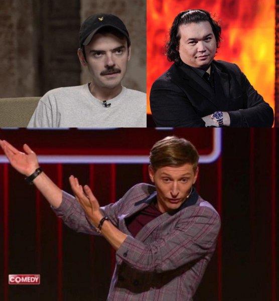 СМИ: Павел Воля уходит с ТНТ и срочно ищет себе замену