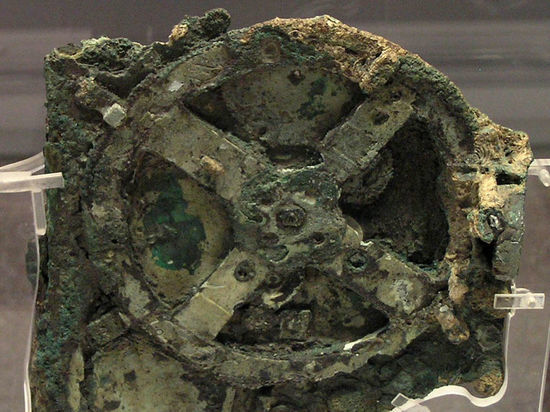 Пророчество древнего компьютера о конце света 1 сентября вызвало панику в Сети