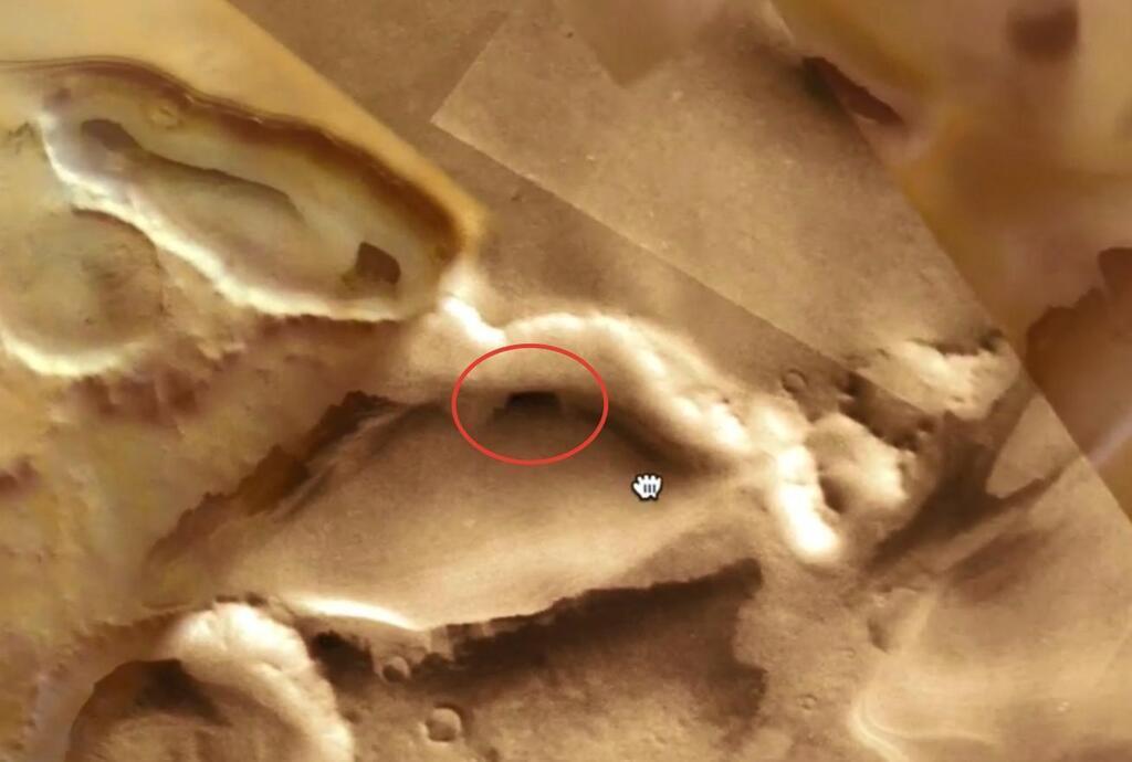 Разрушительные следы Нибиру нашли на Луне и Марсе - на очереди Земля (ФОТО)