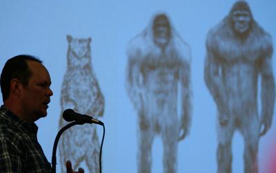 Это большой вызов: ФБР обнародовало досье снежного человека (ФОТО)