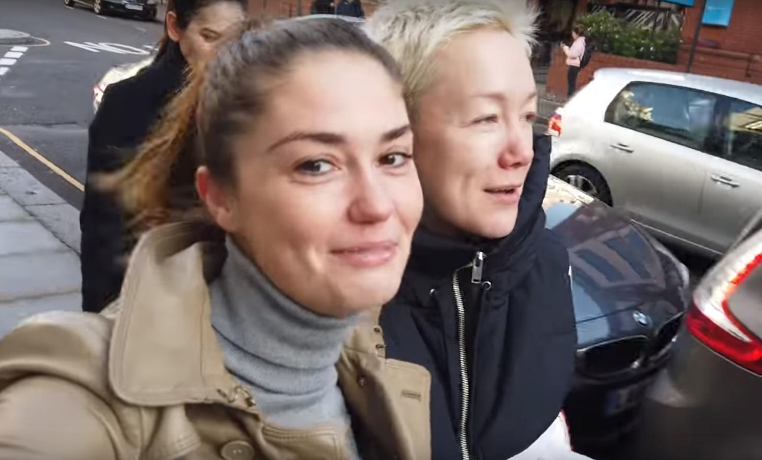Хотим сделать признание: экс-жена Богомолова и Агата Муциенице ошарашили откровением фанатов