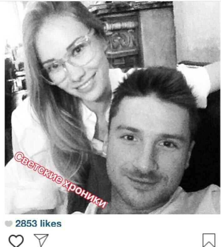 В Сеть просочились фото матери детей Сергея Лазарева