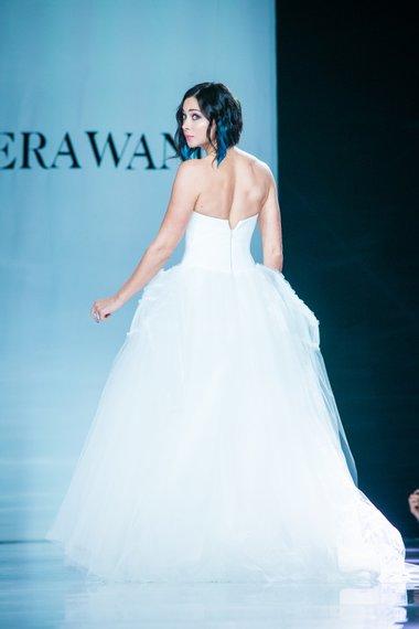 Универ в свадебном платье
