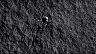 Нибиру шлет зловещие знаки: за 4 дня до конца света фото из космоса взбудоражили Сеть