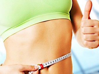 Диета 10 кг за неделю убрать живот
