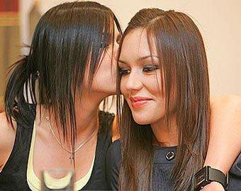 Лесбиянка ли темникова