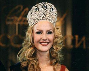 Мисс европа королева светлана