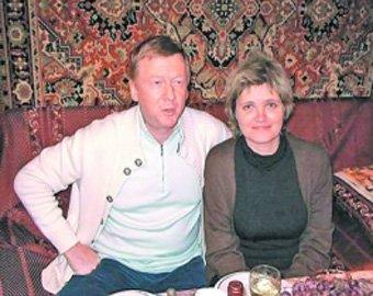 Брошенная жена Анатолия Чубайса тяжело больна